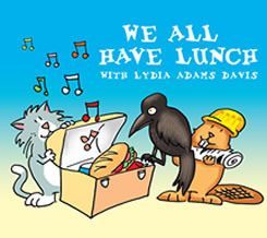 We All Have Lunch
