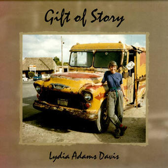 Gift of Story CD cover